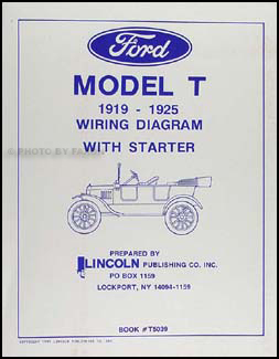 1919 25ModelTRWD 1919 1925 ford model t wiring diagram manual reprint model t wiring diagram at edmiracle.co
