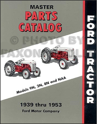 Fordtractormasterrpb