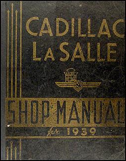 1939 cadillac la salle original repair shop manual for all models rh faxonautoliterature com 1962 Cadillac Wiring 1962 Cadillac Wiring