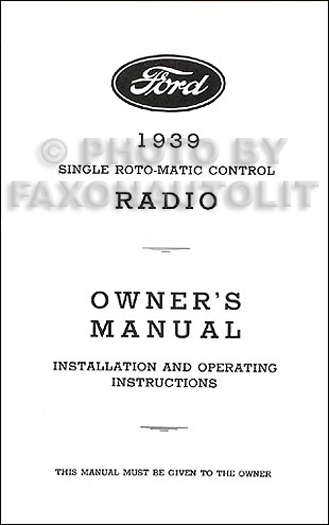 1939FordRadiorim Radio Wiring Diagram Ford Fairlane on thunderbird starter, mustang turn signal, turn signal switch, falcon turn signal switch, fairlane convertible, f100 turn signal, mustang headlight,