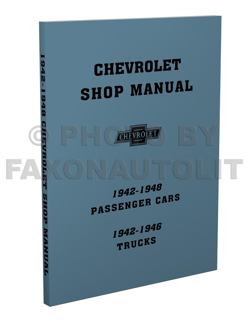 1946 1954 chevrolet parts book reprint. Black Bedroom Furniture Sets. Home Design Ideas
