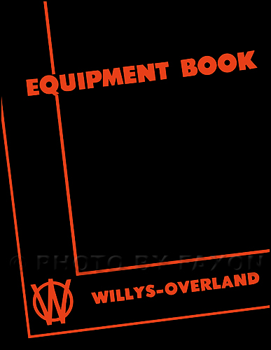 1946 1953 willys repair shop manual original jeepster cj truck related items