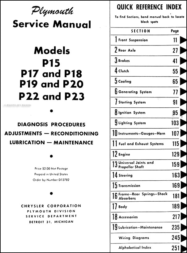 Plymouthorm Toc on 1937 plymouth wiring diagram