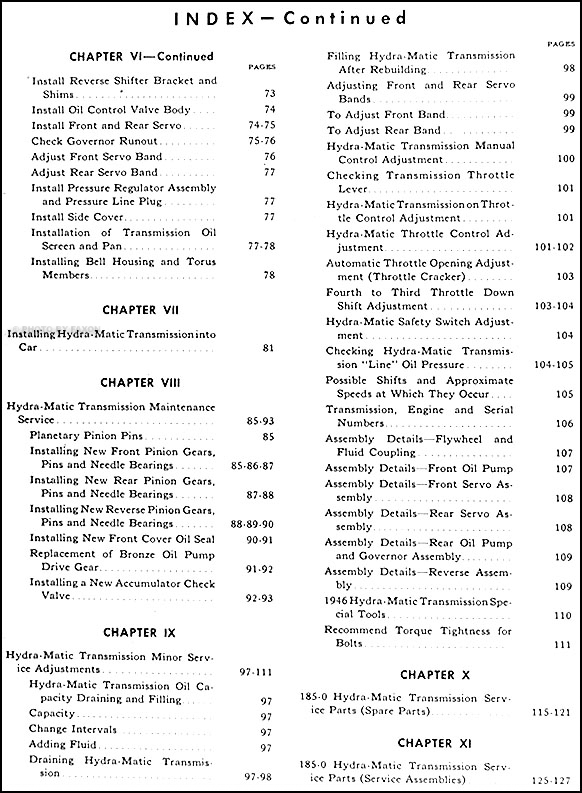 1942 Oldsmobile Wiring Diagram 1942 Free Engine Image