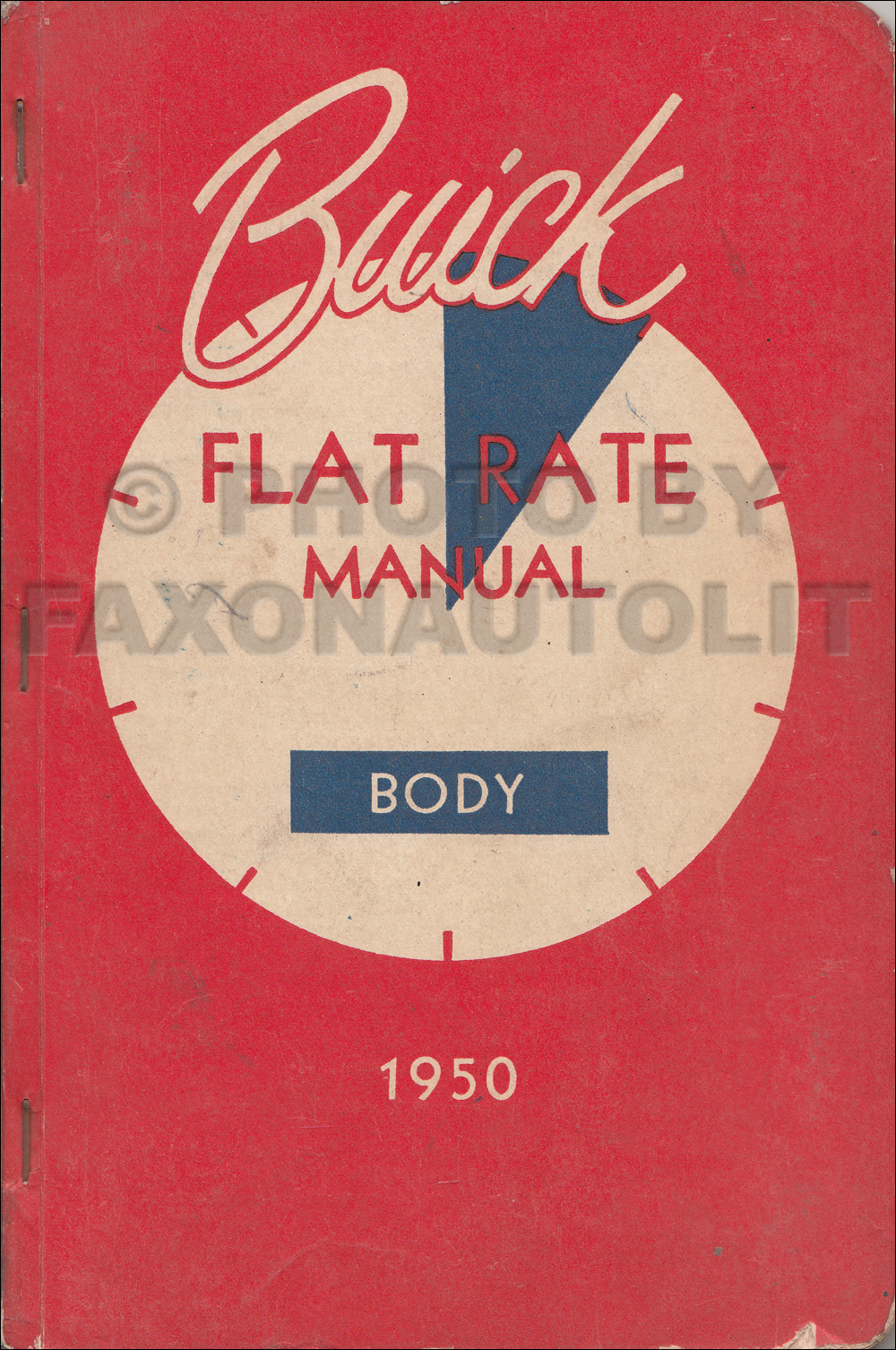 1950 buick repair shop manual parts book on cd for super special 1950 buick flat rate body manual original