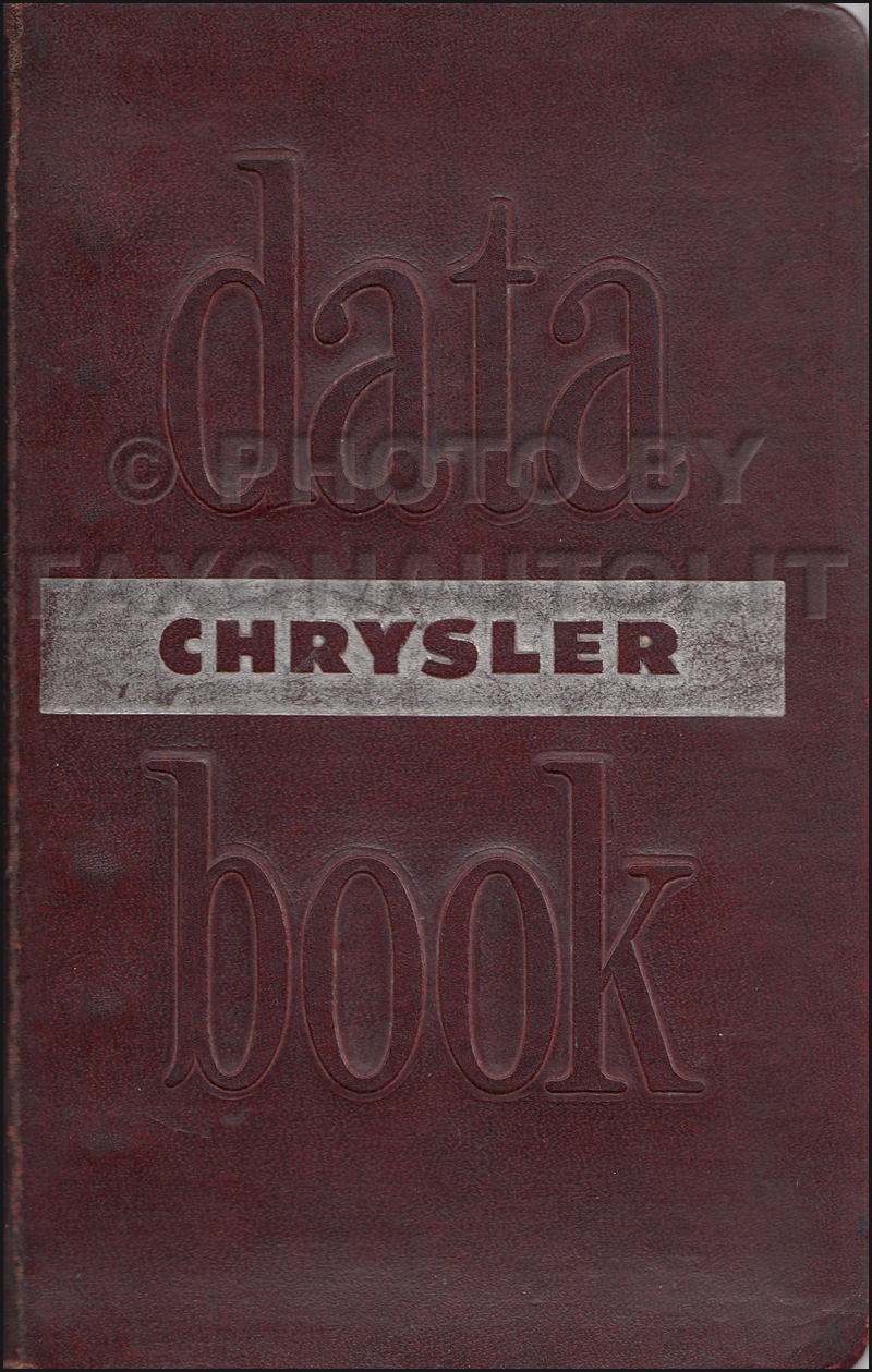 Chrysler CDROM Repair Shop Manual - 1948 chrysler windsor wiring diagram