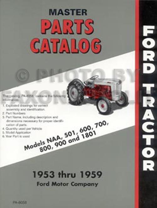 Fordtractorrimbpb
