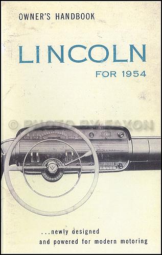 1954 lincoln repair shop manual original cosmopolitan ... 1954 mercury wiring diagram 1954 lincoln wiring diagram #9