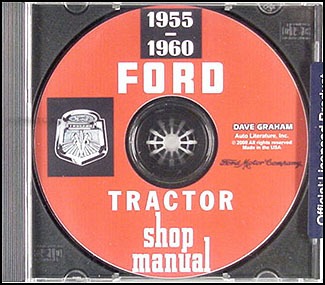 Fordtractorcdrm