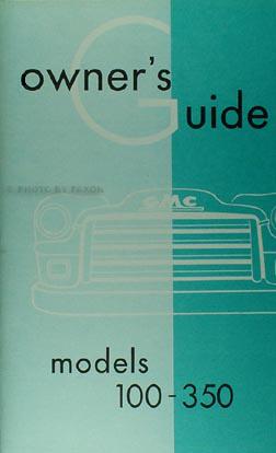 1954 gmc truck hydra matic transmission original repair. Black Bedroom Furniture Sets. Home Design Ideas