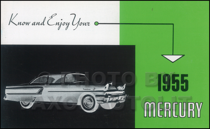 1954-1955 mercury cd-rom repair shop manual, transmission ... 2005 mercury monterey engine diagram