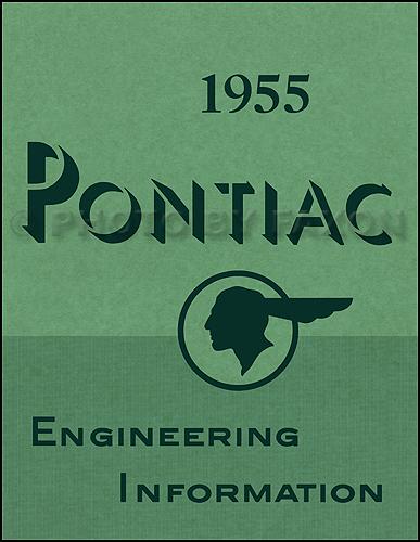1955PontiacFALREF 1955 1956 pontiac dual range hydra matic transmission repair shop 1955 pontiac star chief wiring diagram at crackthecode.co