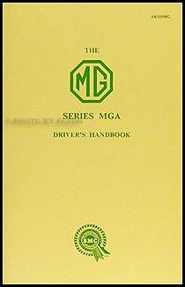 1956 59MGA1500ROM2 1955 1962 mga repair shop manual reprint 1959 mga wiring diagram at alyssarenee.co