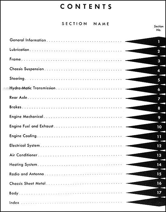 cadillac eldorado repair manual 2000
