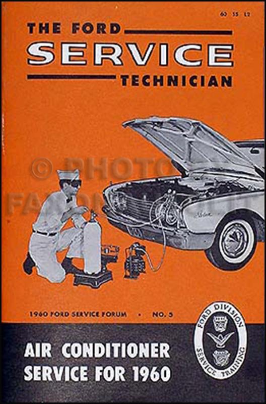 1960 thunderbird body trim sealant assembly manual reprint. Black Bedroom Furniture Sets. Home Design Ideas