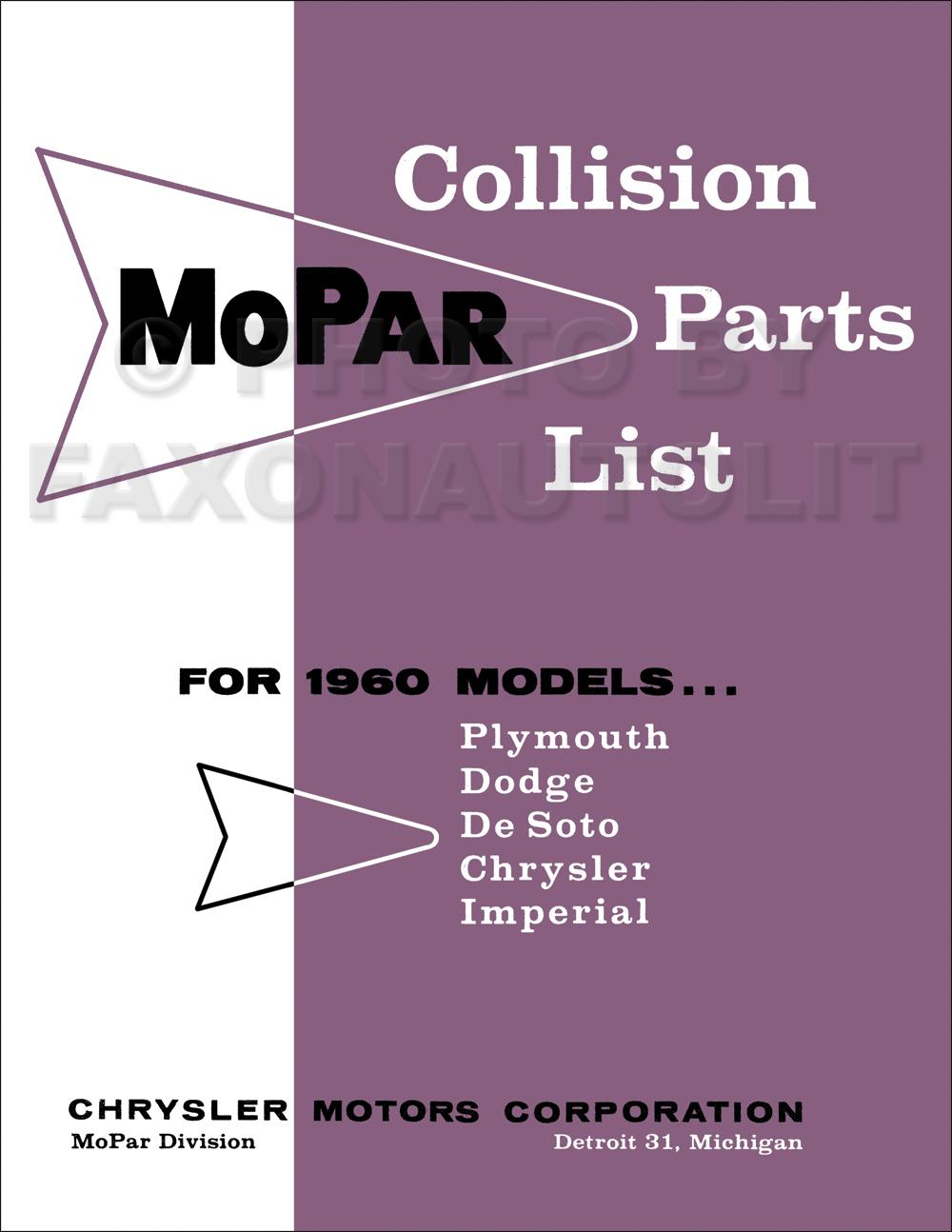 Chrysler  Imperial Repair Shop Manual Reprint - 1948 chrysler windsor wiring diagram