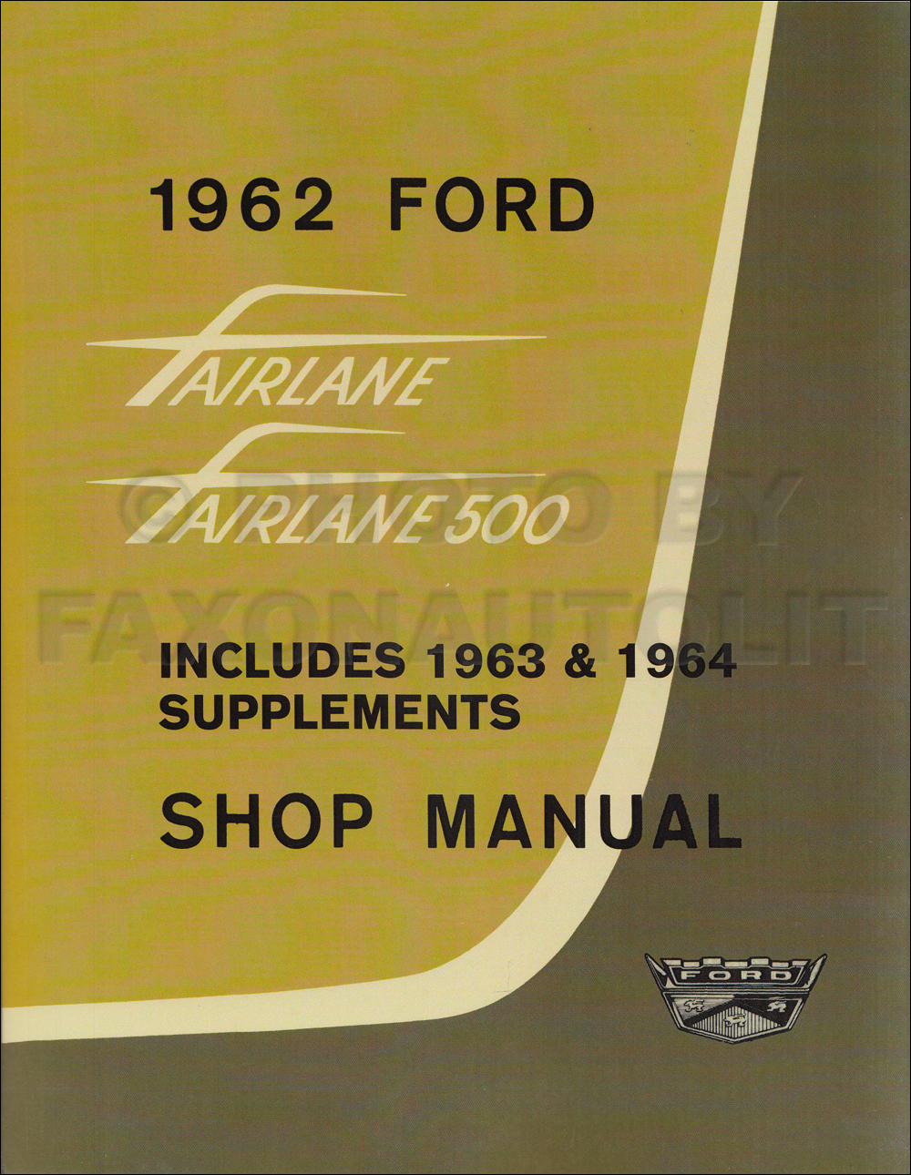 Fordfairlanerrm on 1962 Ford Fairlane Wiring Diagram