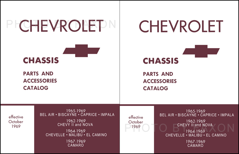 1962 69ChevyCarMPB2VolSet 1968 chevrolet repair shop manual original impala, chevelle, el 1966 chevy impala wiring diagram at crackthecode.co