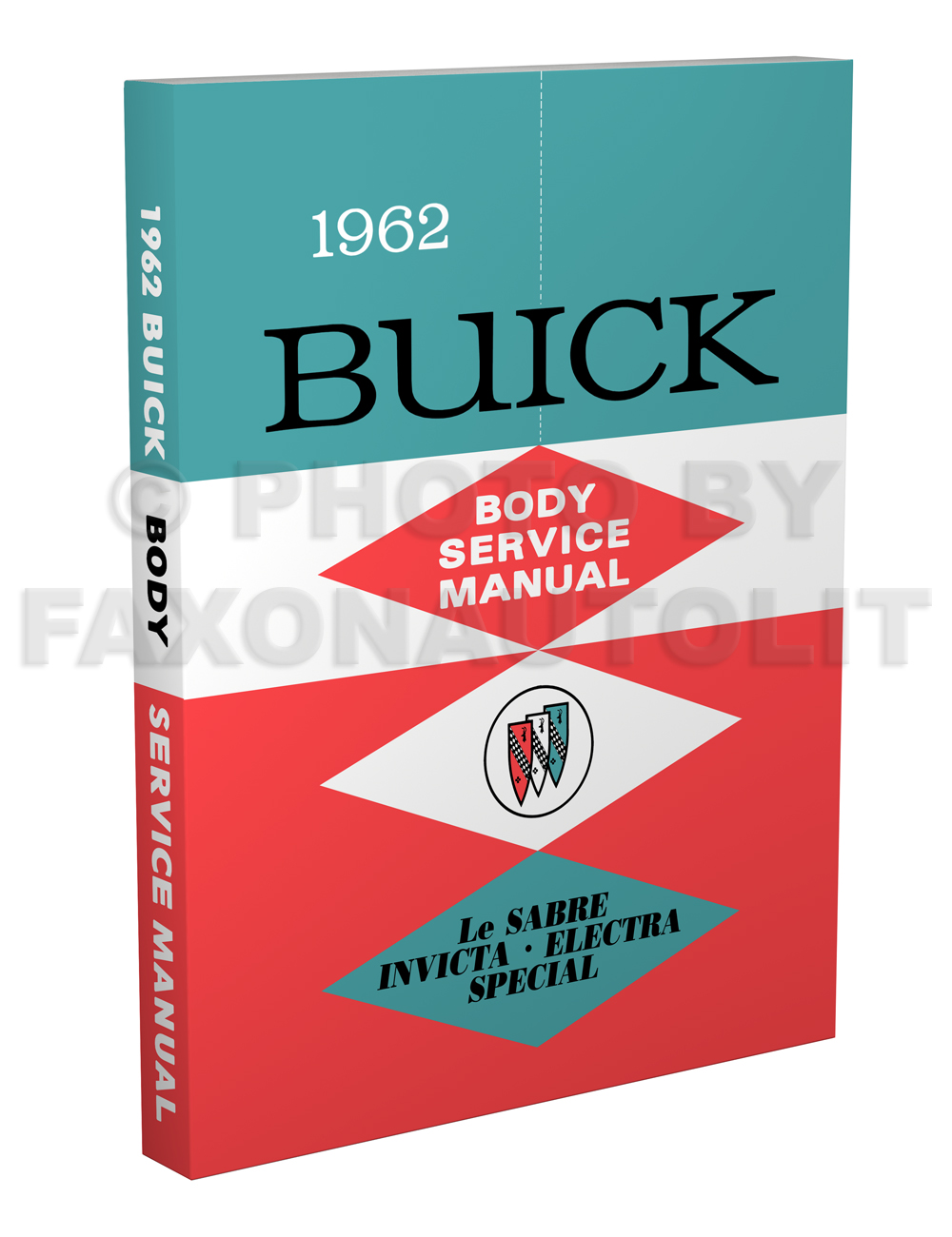 1962BuickRBMp3D 1962 buick special and skylark repair shop manual original 1966 buick skylark wiring diagram at crackthecode.co