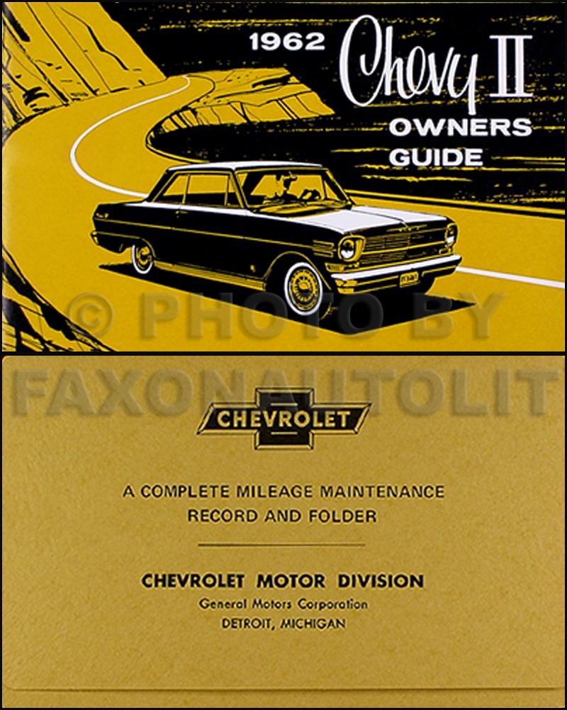 Chevy II  Nova Wiring Diagram Manual Reprint - 1970 nova wiring diagram manual
