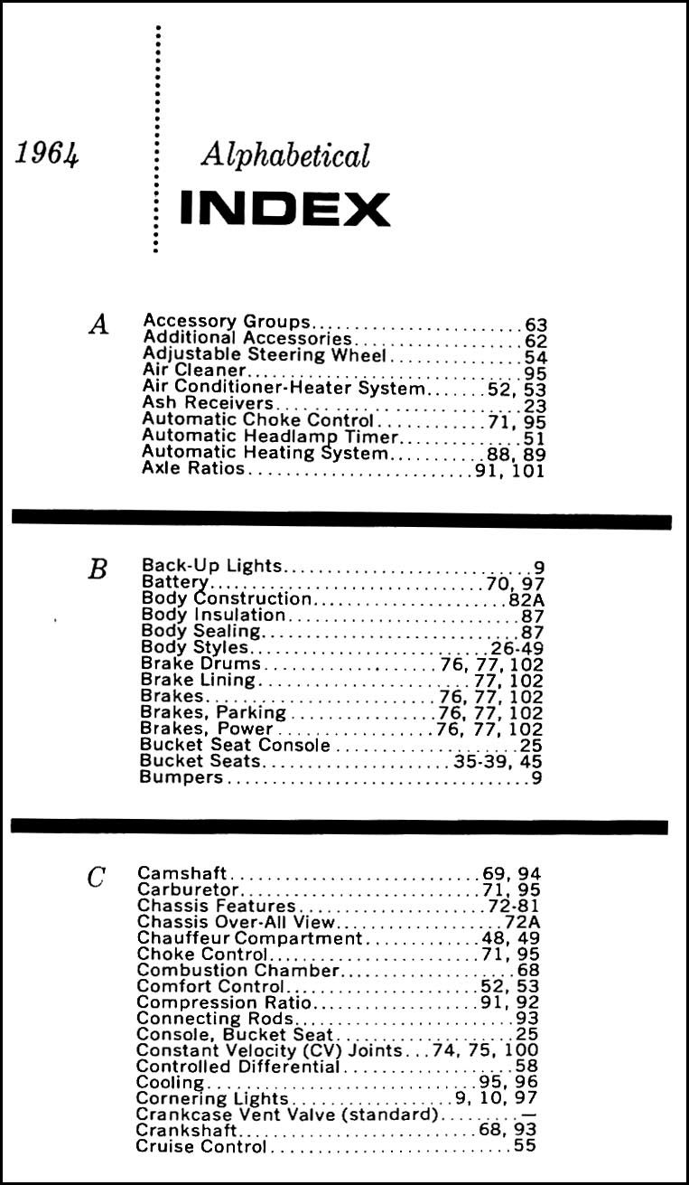 1964 Cadillac Data Book Original P22648 moreover 84558 also Ford Model T further 1930 Model A Ford Steering Diagram additionally Pzl p 1. on 1929 model a dimensions