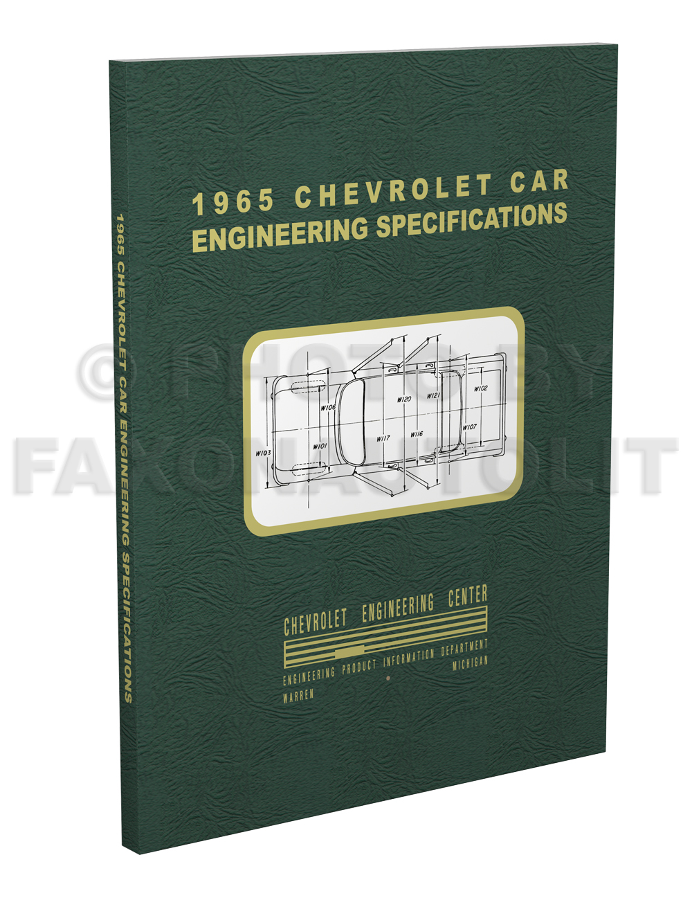 1965 Chevy Wiring Diagram Reprint Impala Ss Bel Air