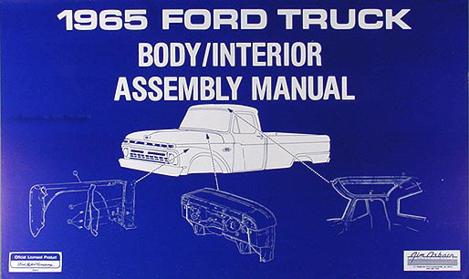 ford f thru f truck wiring diagram manual reprint related items