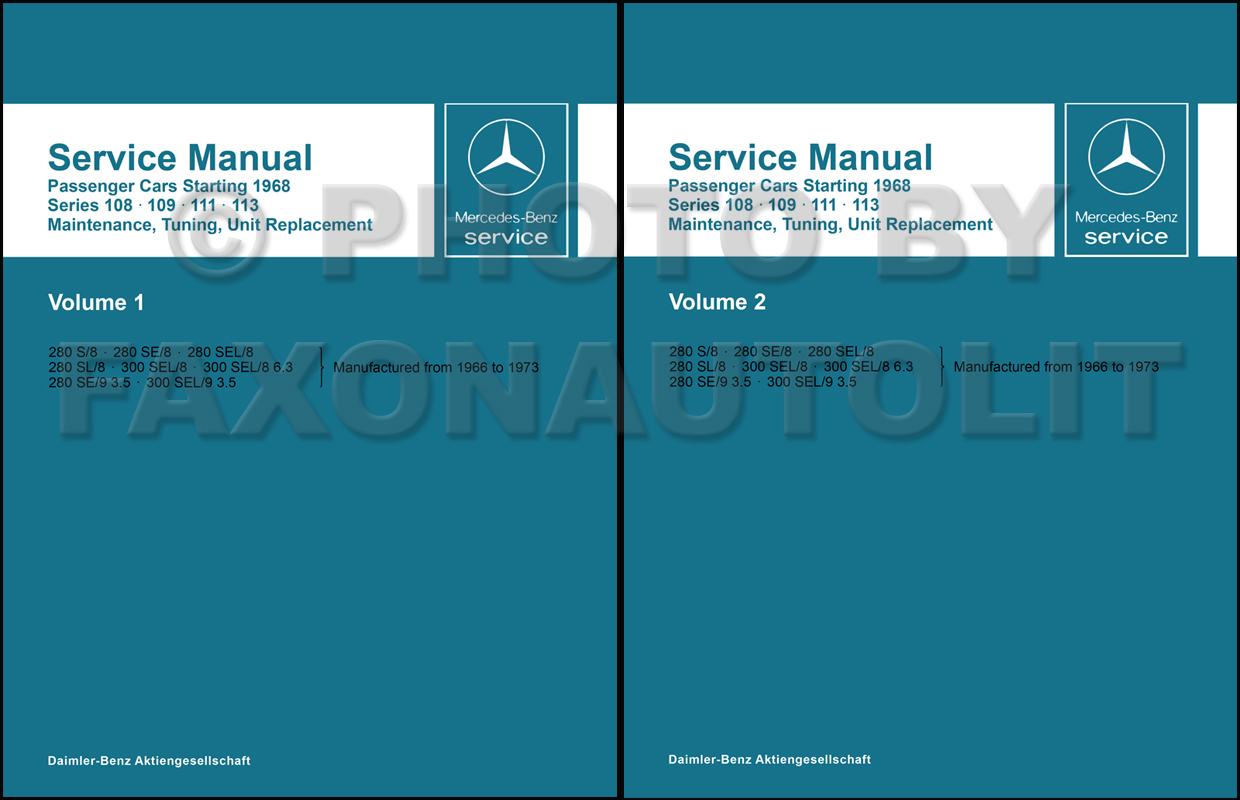 1973 Mercedes 220 Wiring Diagram - Data Wiring Diagrams •
