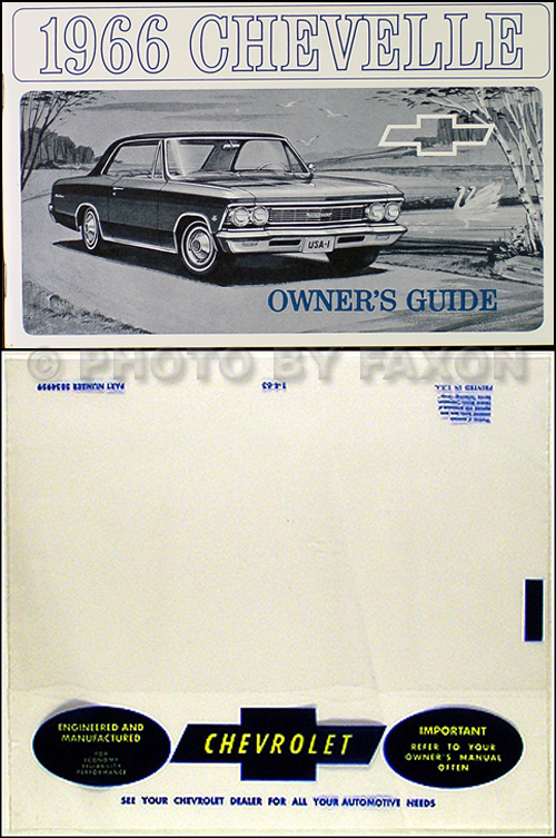 1966 chevrolet chevelle wiring diagram reprint bu ss el camino related items
