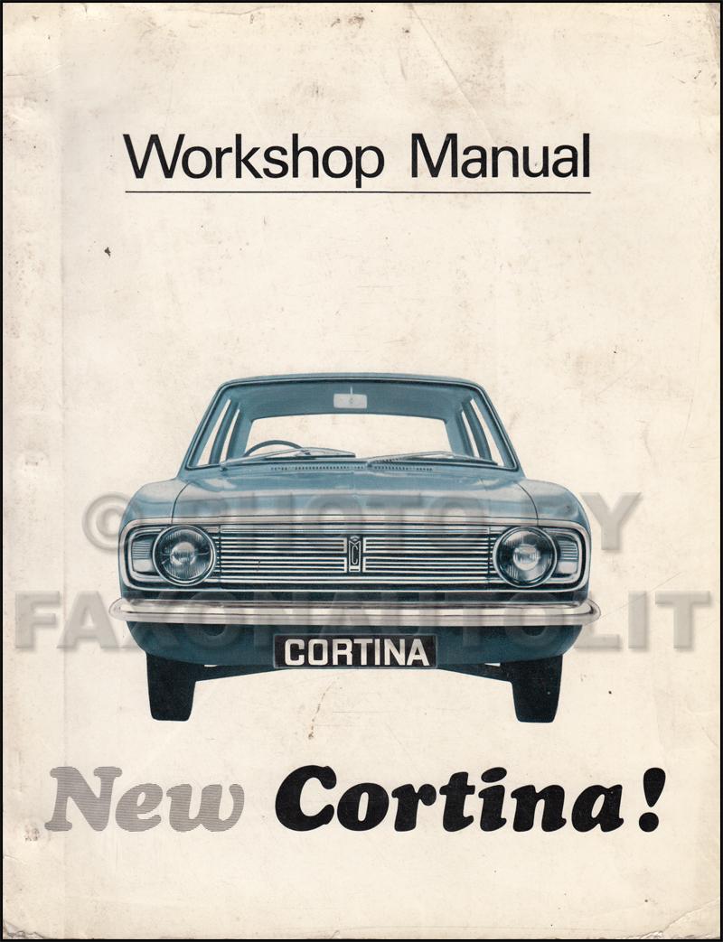 AutoServ European Car Shop Manual