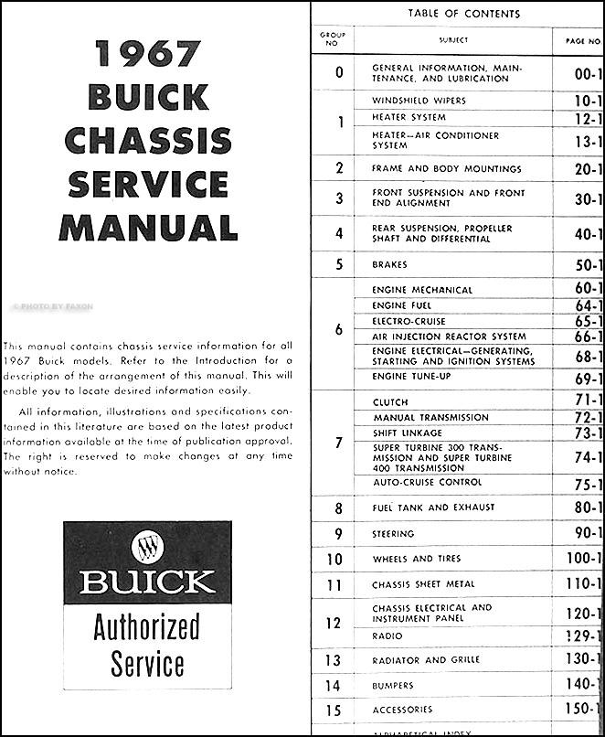 1967 buick special wiring diagram 1967 buick skylark wiring diagram #8