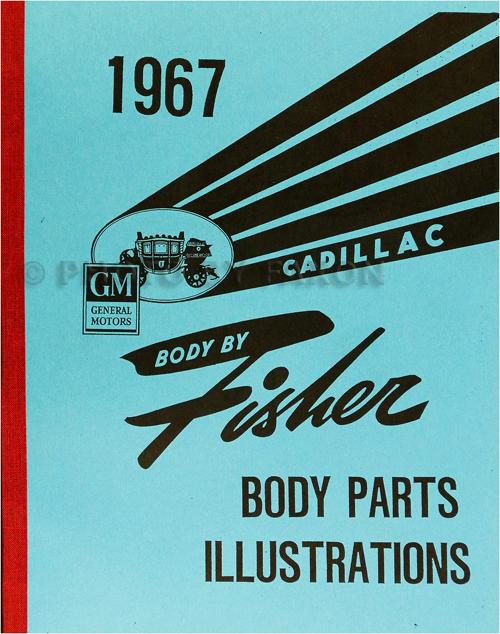 1967 Cadillac Body Parts Illustration Catalog Deville Eldorado Calais ...: http://www.ebay.com/itm/1967-Cadillac-Body-Parts-Illustration-Catalog-Deville-Eldorado-Calais-Fleetwood-/160856076116