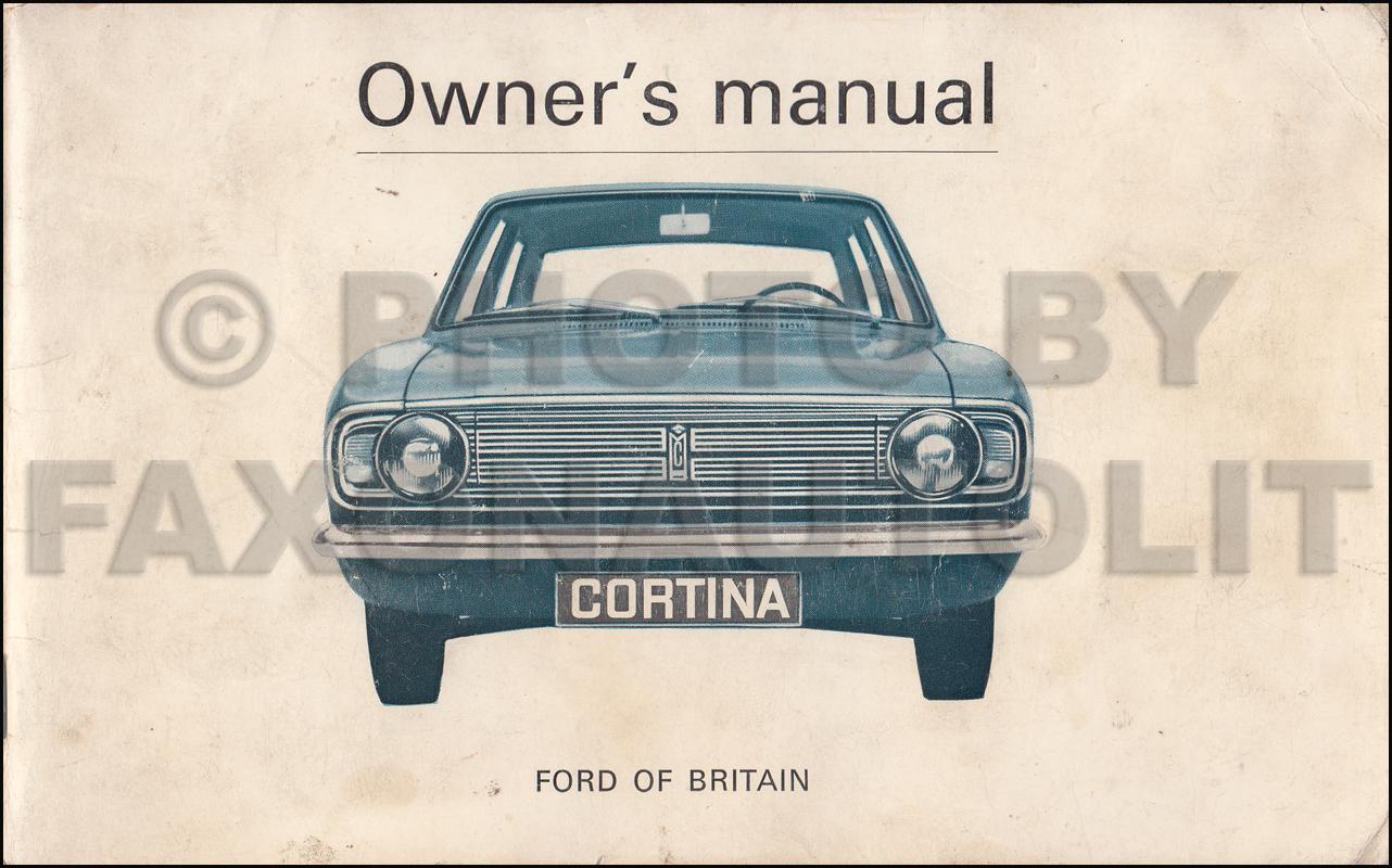 1967 ford cortina wiring diagram original rh faxonautoliterature com Ford Corsair Ford Corsair