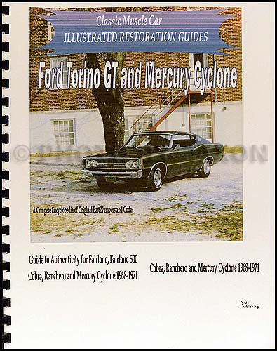 1969 ford torino wiring diagram 1969 ford wiring diagram original falcon fairlane torino #2