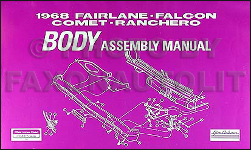ford falcon ranchero wiring diagram images original wiring diagram of 1965 comet auto wiring diagram caroldoey
