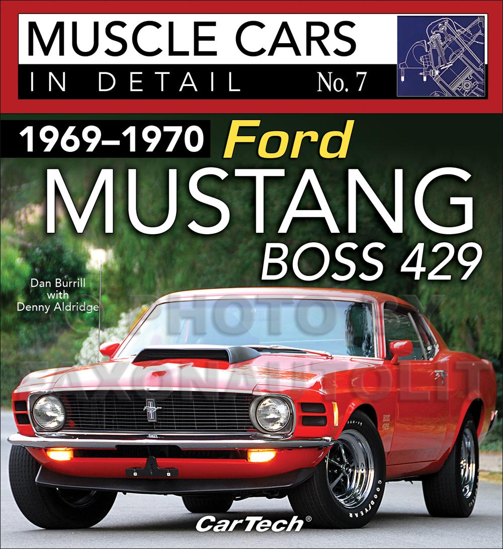 1969 Ford Mustang And Mercury Cougar Wiring Diagram Original