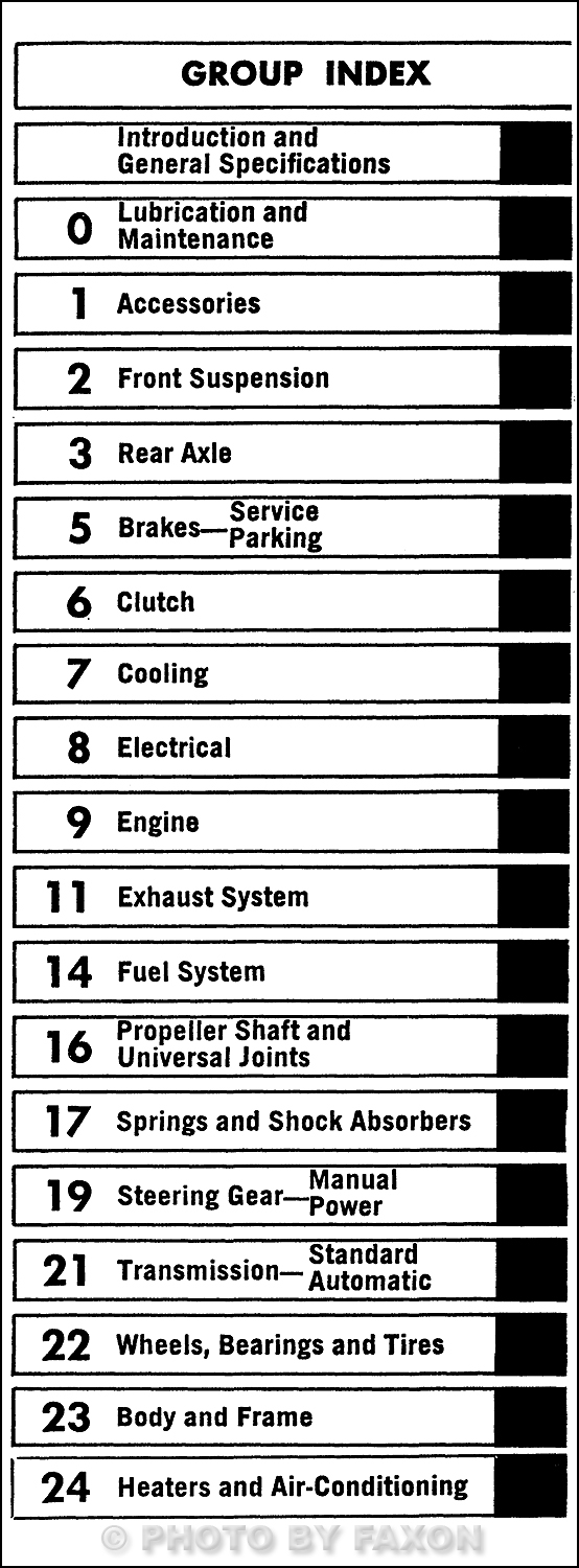 1969 Dodge Repair Shop Manual Reprint 69 Charger  Coronet  Dart
