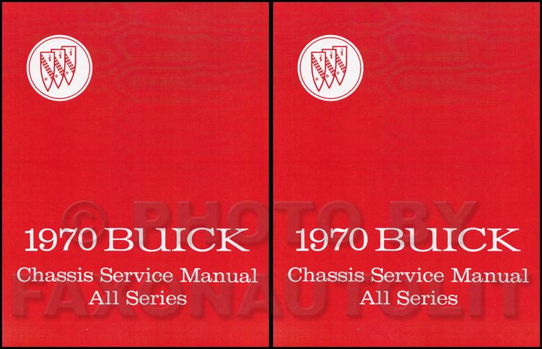 1970 buick repair shop manual reprint set skylark lesabre riviera gs rh faxonautoliterature com 1967 Buick Skylark 1970 Buick Skylark