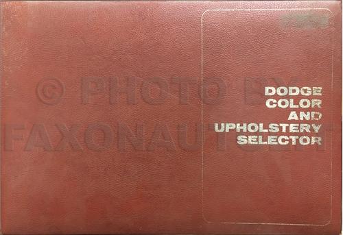 1970 Dodge Cd Repair Shop Manual For Challenger  Dart