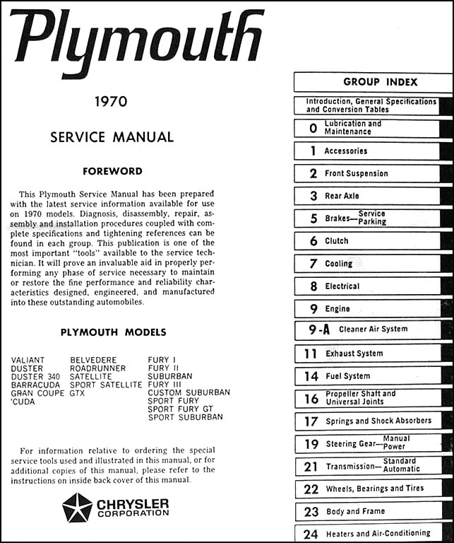 1970PlymouthORM-TOC  Plymouth Wiring Diagram on 1948 plymouth wiring diagram, 1951 plymouth wiring diagram, 1954 plymouth wiring diagram, 1952 plymouth wiring diagram, 1953 plymouth wiring diagram, 1949 plymouth wiring diagram, 1965 plymouth wiring diagram, 1937 plymouth wiring diagram, 1957 plymouth wiring diagram, 1967 plymouth wiring diagram, 1971 plymouth wiring diagram, 1974 plymouth wiring diagram, 1941 plymouth wiring diagram, 1972 plymouth wiring diagram, 1950 plymouth wiring diagram, 1966 plymouth wiring diagram, 1963 plymouth wiring diagram, 1970 plymouth wiring diagram,