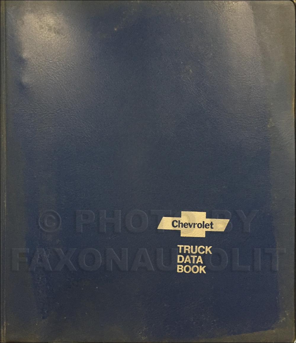 1971 Chevrolet Pickup Truck Wiring Diagram Manual Reprint