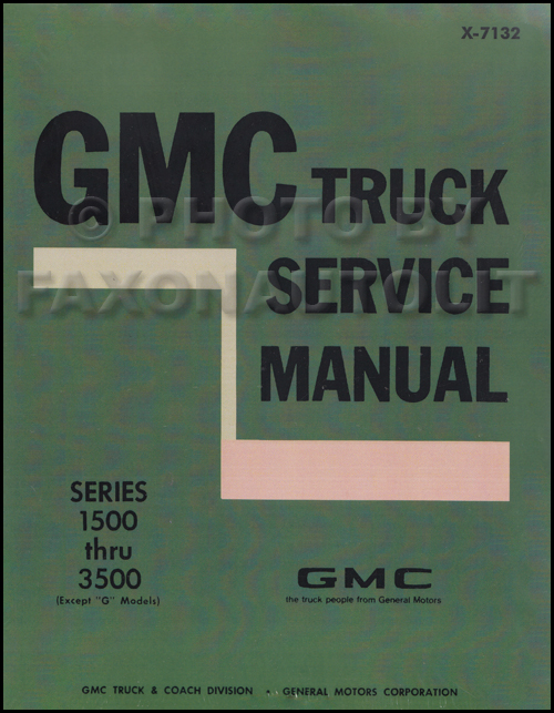 Search - 1968 gmc truck wiring diagram