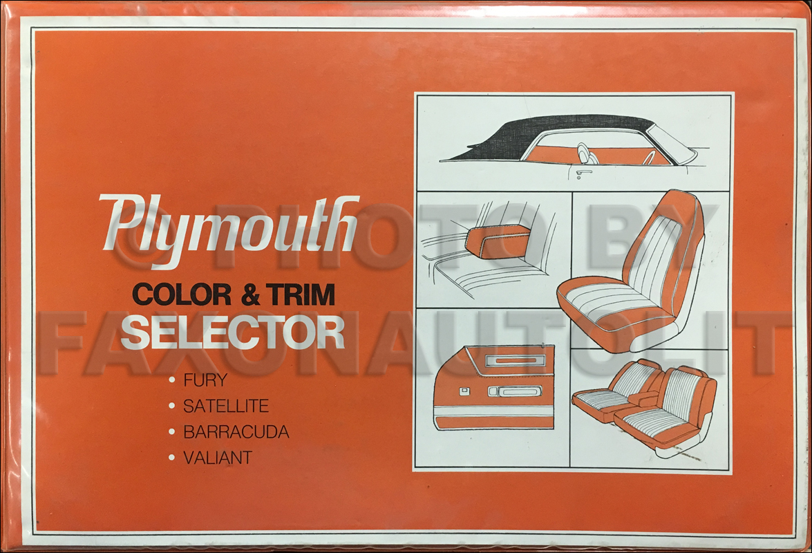 1971 plymouth duster scamp valiant wiring diagram manual reprint. Black Bedroom Furniture Sets. Home Design Ideas