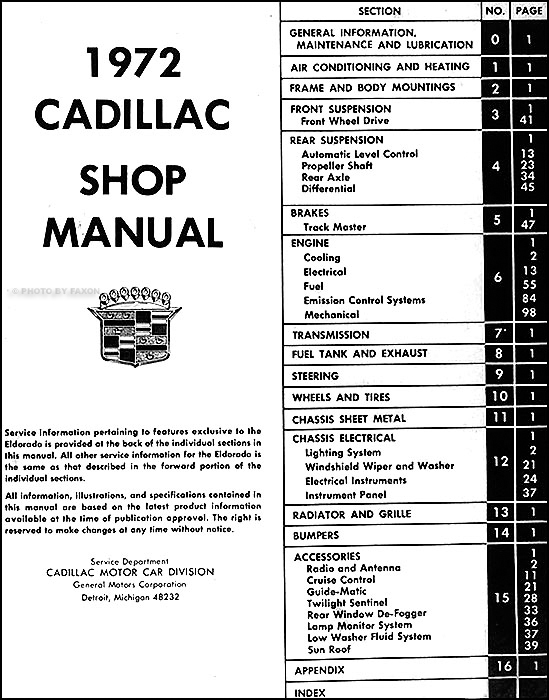 1972 cadillac wiring diagram circuit wiring and diagram hub u2022 rh bdnewsmix com