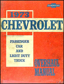 1973 GMC Chevy CK Wiring Diagram Original Pickup Suburban ...
