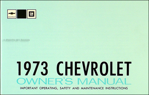 1973 chevy car wiring diagram manual reprint impala caprice bel air rh faxonautoliterature com F250 Wiring Diagram F250 Wiring Diagram