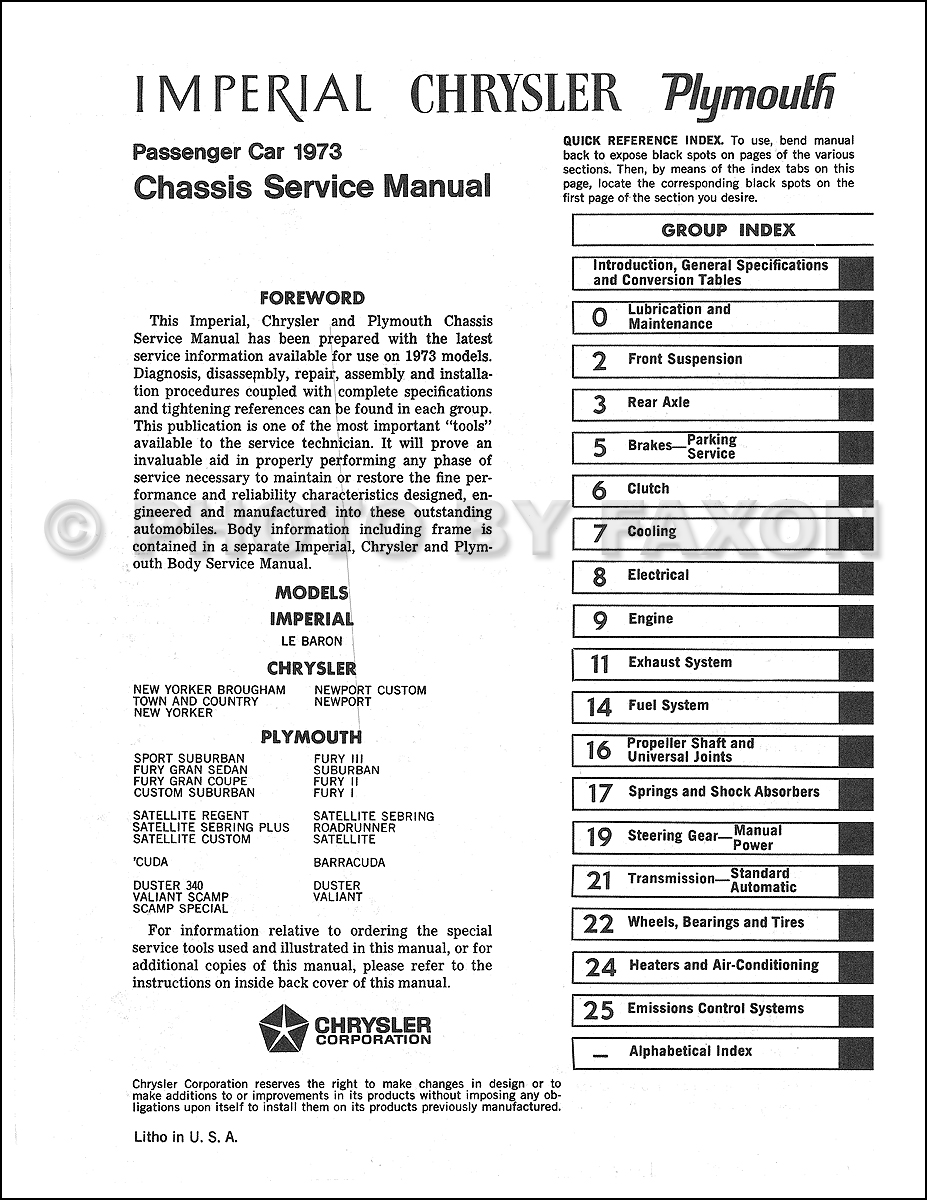 1973 Challenger 318 Engine Wiring Diagram Auto Electrical Schematic Parts List For Model Ei24mo45iba Chrysler Marine Cooling Diagrams