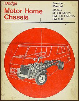 search rh faxonautoliterature com 79 Dodge Sprinter RV Dodge Van