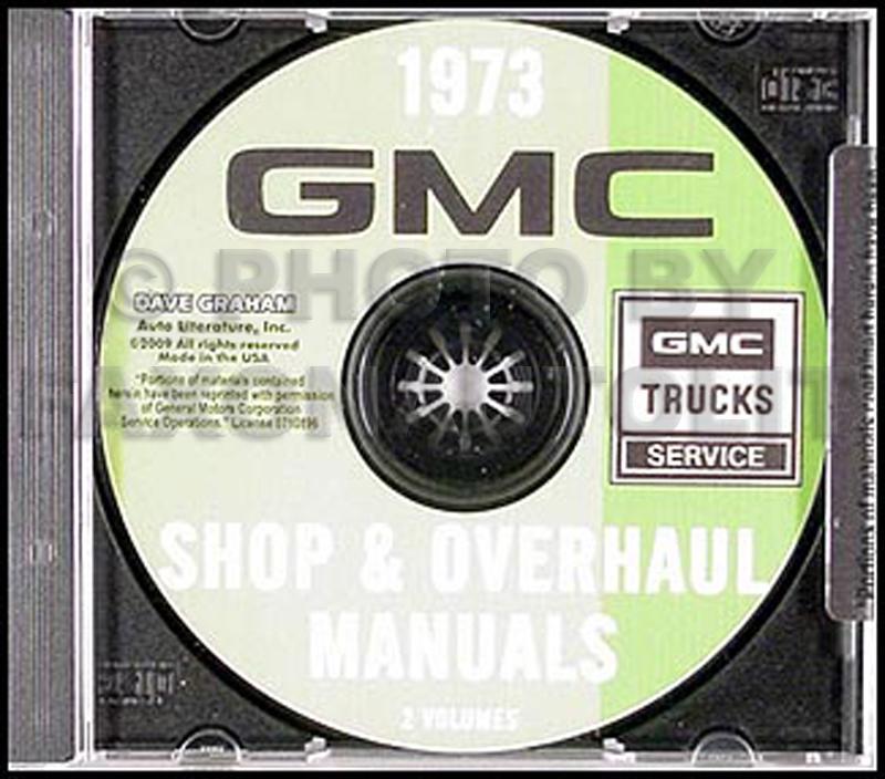 1973 Gmc 1500