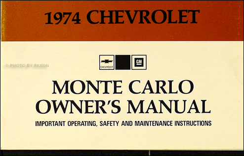 19741975    Chevy    CDROM Shop  Overhaul and Body Manuals
